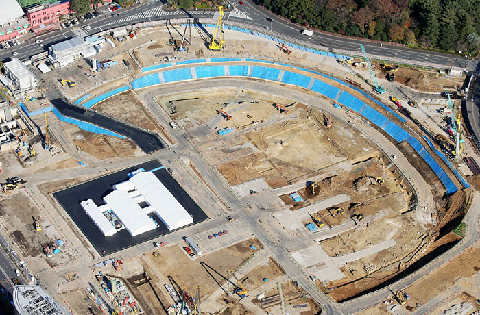Расходы напроведение Олимпиады-2020 сократили на7 млрд долларов