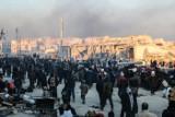 В Госдепартаменте США затруднились прокомментировать вывод боевиков из Алеппо