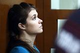 Варвару Караулову приговорили к четырем с половиной годам заключения