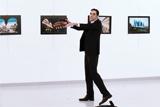 Турецкие следователи нашли связи между убийцей Карлова и вероятными сторонниками Гюлена