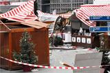 СМИ сообщили об убийстве в Милане подозреваемого в совершении теракта в Берлине