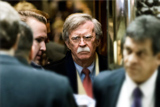СМИ узнали об отказе Джону Болтону в должности госсекретаря США из-за его усов