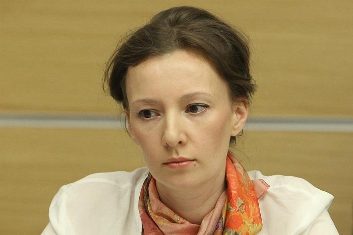 Детский омбудсмен предложила создать в России реестр педофилов