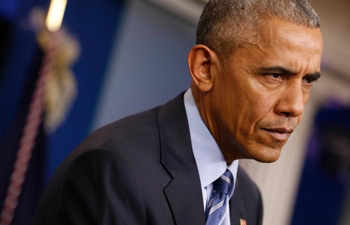 Обама подписал закон о военном бюджете США