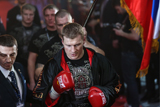 Промоутер Поветкина сообщил об отсутствии допинга в новой пробе боксера