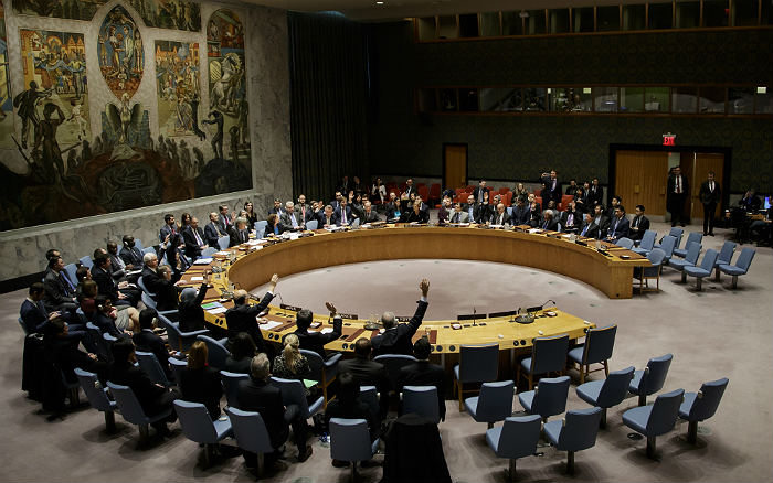 РФ против возведения израильских поседений натерритории Палестины