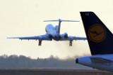Источник сообщил о пропаже самолета ТУ-154 с радаров после вылета из Сочи
