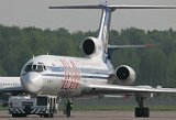Минобороны России уточнило число находящихся на борту упавшего Ту-154