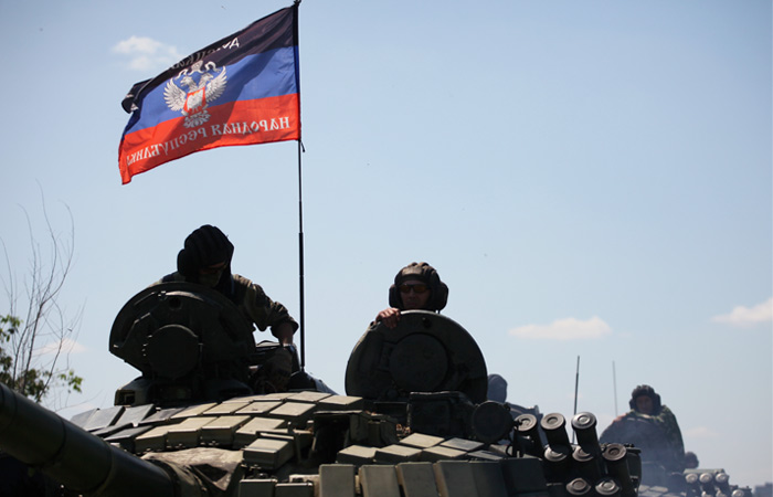 Пушилин не исключил объединения ДНР и ЛНР в будущем