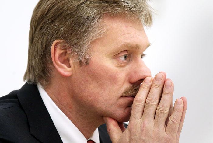 В Кремле подтвердили отсутствие версии теракта на Ту-154 в числе основных