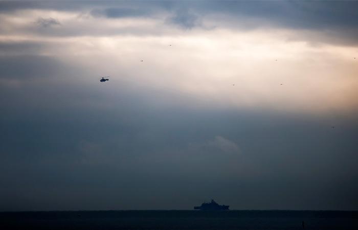 Минобороны РФ опровергло слухи о спасжилетах на пассажирах разбившегося Ту-154