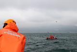 Вспышка в небе близ Сочи произошла через полчаса после крушения Ту-154
