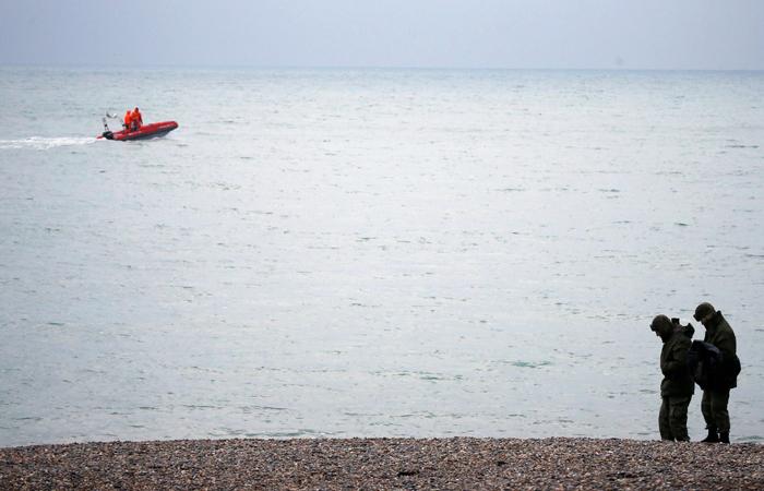 Специалисты установили линию движения полета потерпевшего крушение Ту-154