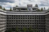 На месте Ховринской больницы в Москве построят жилые дома
