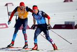 Глава ФЛГР подтвердила сведения о временном отстранении лыжников Легкова и Вылегжанина