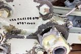 Свидетель сравнил падающий Ту-154 с мотоциклом на заднем колесе