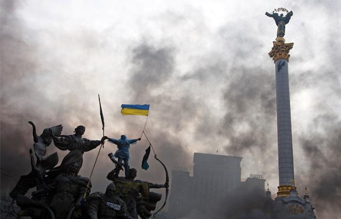 Московский суд признал события вКиеве втечении прошлого года госпереворотом