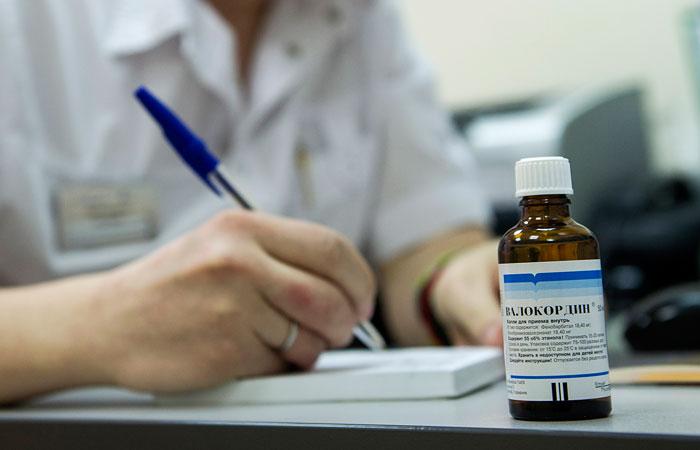 Хлопонин назвал возможную дату начала продажи валокордина по рецептам
