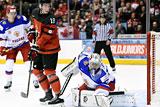 Россия уступила Канаде на молодежном ЧМ по хоккею