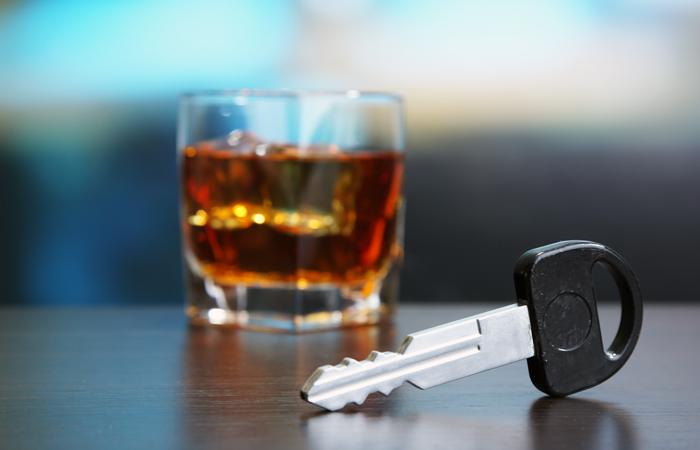 Минздрав предложил за пьяное вождение ставить на учет в наркодиспансер с 2017 г.