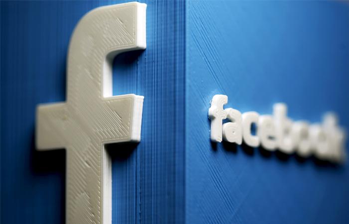 Facebook стал лидером среди соцсетей по упоминаемости в СМИ