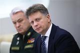 Глава Минтранса признал факт нештатной работы техники перед крушением Ту-154