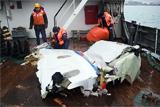 Расследование катастрофы Ту-154 не смогло найти признаков теракта