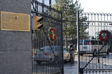 Госдеп подтвердил высылку из USA 35 российских дипломатов