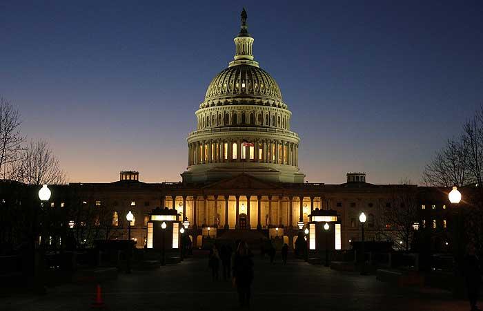 Представитель конгресса США заявил о готовности ввести новые санкции против России