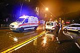 35 человек погибли в результате вооруженного нападения на ночной клуб в Стамбуле