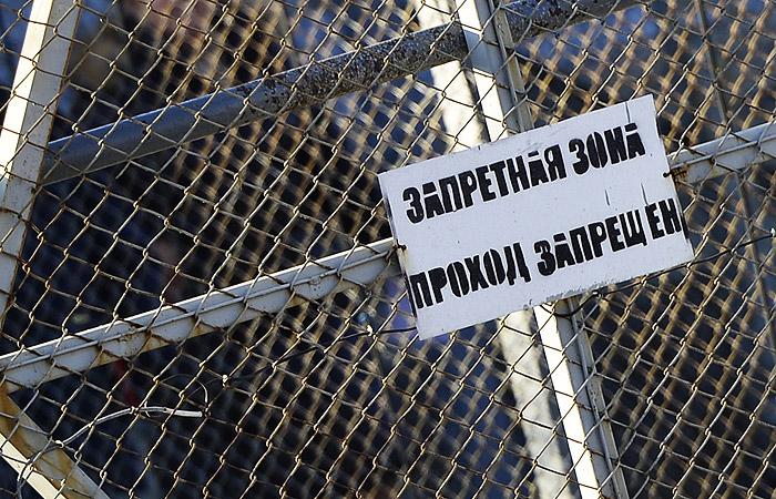 Главред «Эха Москвы» просит ФСИН сообщить о местоположении Дадина