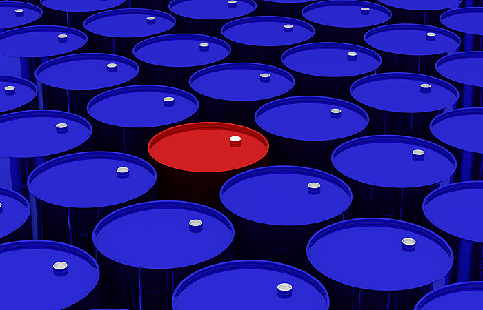 Нефть подорожала до максимума за полтора года