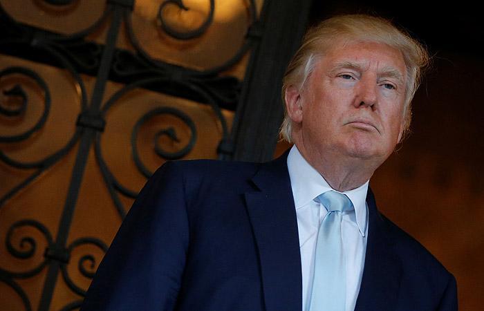 Трамп пообещал не позволить КНДР усовершенствовать ее ядерное оружие