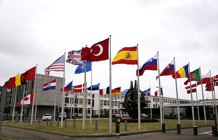 В МИД России выступили за восстановление нормальных отношений с НАТО
