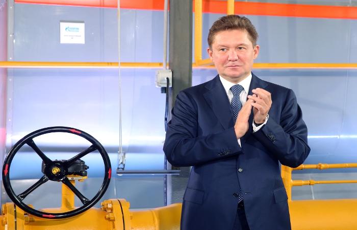 """""""Газпром"""" установил новый исторический рекорд экспорта в дальнее зарубежье"""