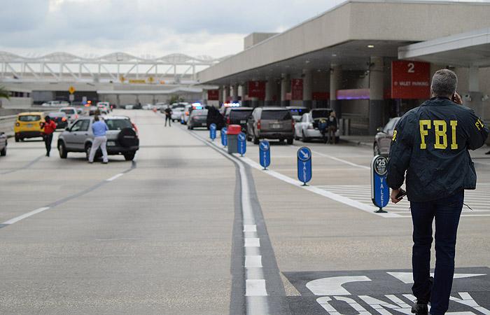СМИ сообщили о проблемах с психикой у стрелявшего в аэропорту Флориды