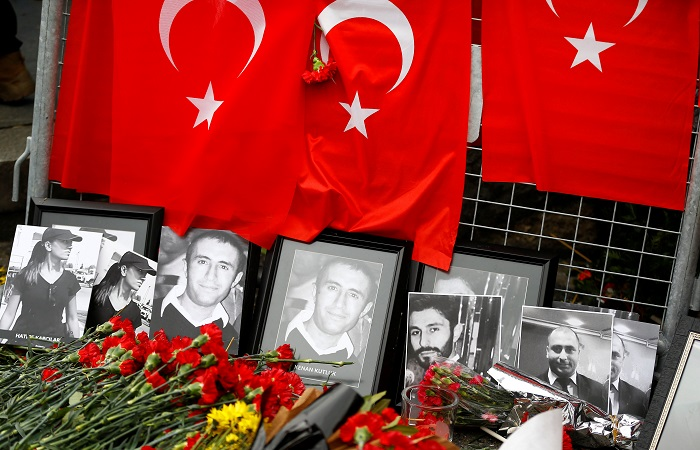 Полиция установила личность организатора теракта в ночном клубе Стамбула