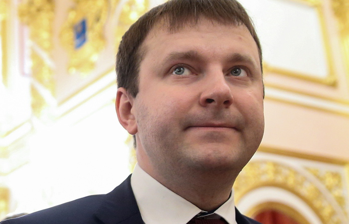 "Глава Минэкономразвития пообещал провести ""перезагрузку"" ведомства"