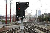 Прервано железнодорожное сообщение между Бельгией и Люксембургом