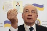Экс-премьер Украины Азаров высказался о создании правительства в изгнании