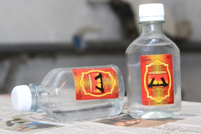 Экспертиза опровергла гибель двух человек от метанола в Иркутске