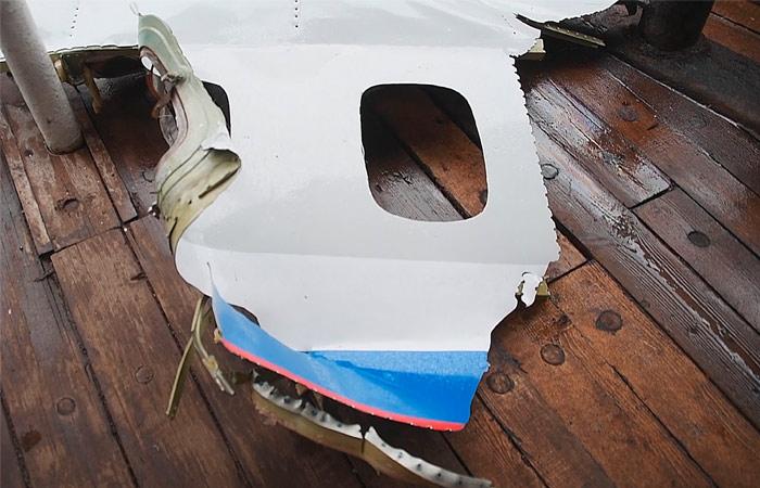 В Минобороны назвали бредом версию ошибки второго пилота Ту-154