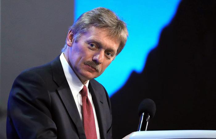 Песков пожаловался на усталость от обвинений в адрес РФ в хакерских атаках