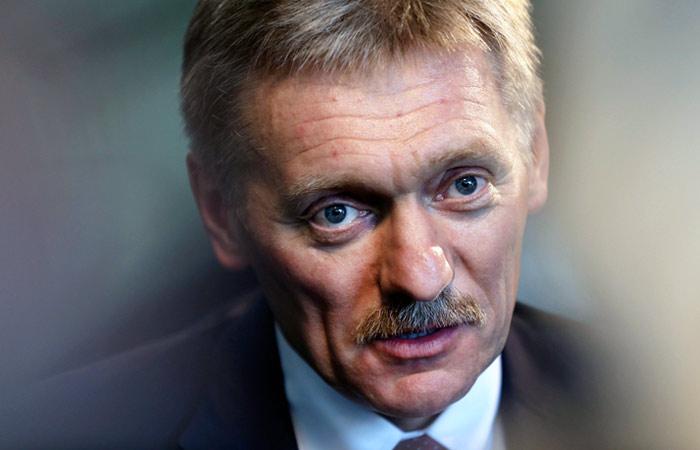 Песков прокомментировал предложение об изъятии у должников единственного жилья