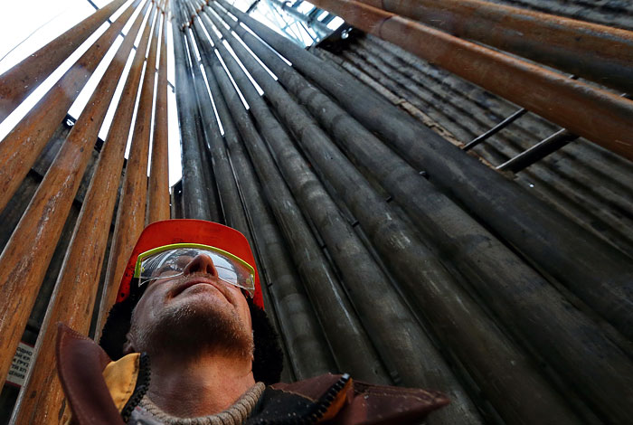 В России в 2016 году открыли 40 нефтегазовых месторождений
