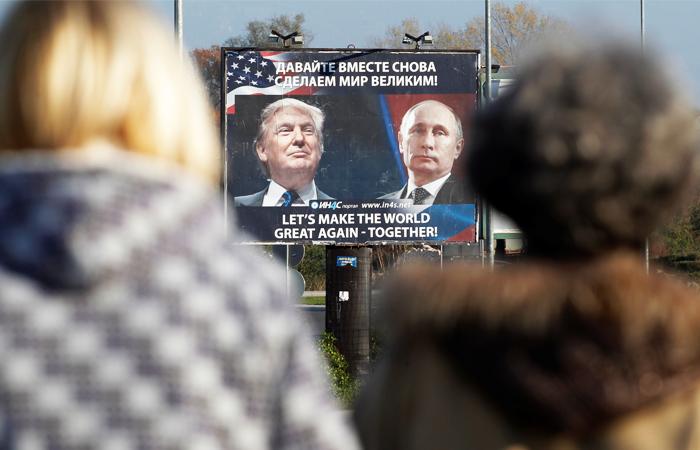 Трамп поделился сомнениями насчет возможности поладить с Путиным