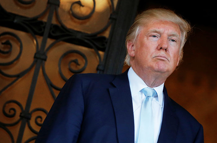 "AP отказалось от публикации ""слухов"" о российском компромате на Трампа"