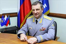 Александр Колмаков: ДОСААФ было и остается надежным резервом армии и флота