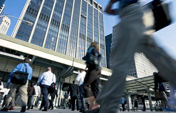 Число работающих за границей высококвалифицированных россиян превысило 1,5 млн