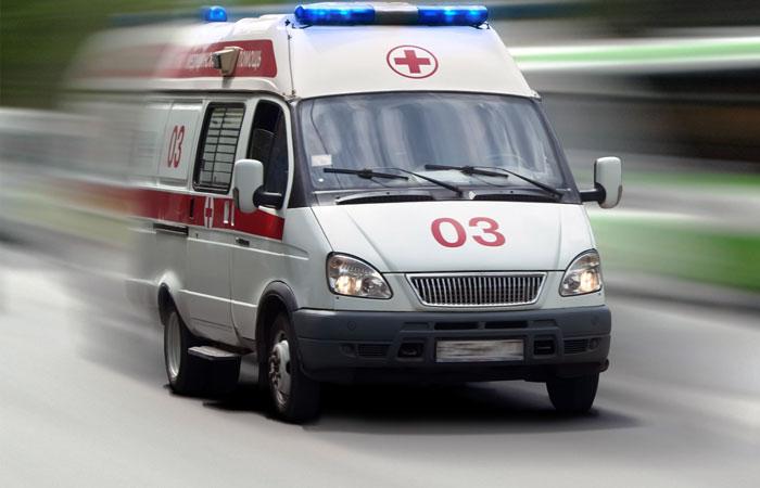 Мужчина умер, недождавшись «скорой» из-за перекрывшего дорогу автохулигана